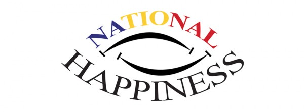 National Happiness_Cover photo Facebook